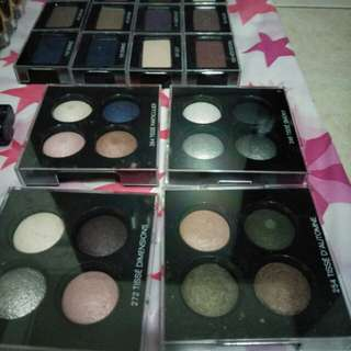 Chanel eyeshadow pallete /single