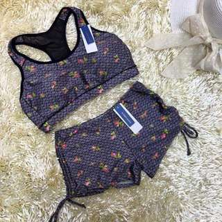 FEB 18 2PCS SWIMSUIT (AC) #IV