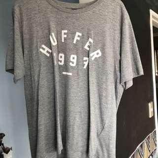 Huffer top, never worn!!!