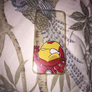 Iron Man iPhone 6 Case