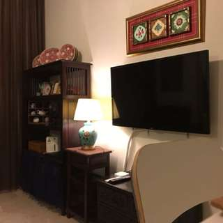 Dorsett Residences for 1bedroom for rental