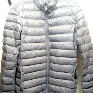 SS Homme (Aeon) Mens Down Jacket, size M, 100% new