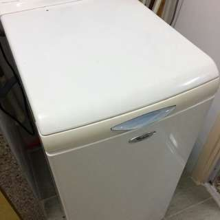 Top load washing machine 1200rmp 頂揭洗衣機