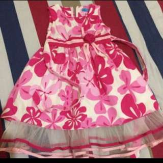 Dress anak #makintebel