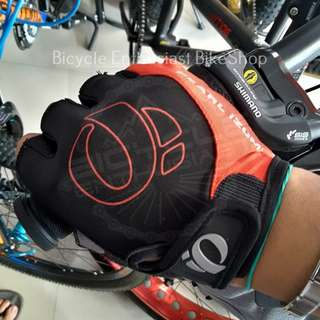 Pearl Izumi Half Finger Gloves (Medium/Large/XL) *Replica/Class A Only* Bike Gloves Bicycle Gloves