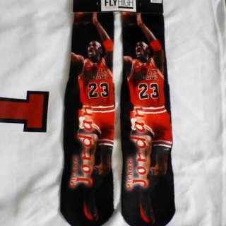 Jordan Socks Free Postage