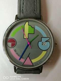 M-watch