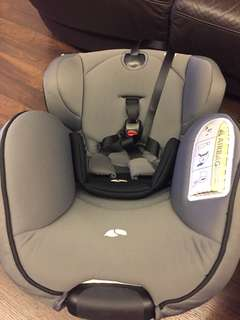 Baby Car seat- Stages.