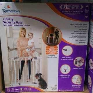 Costco好市多幼兒、寵物安全門