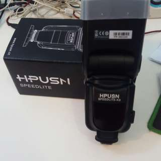 Hpusn Speedlite