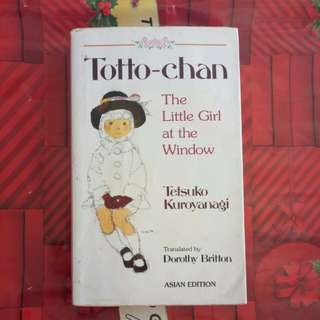 Totto-chan :The little girl at the window