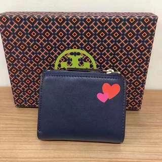 tory burch  and lovemini wallet