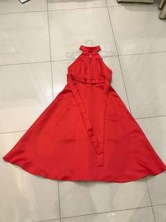 [NEW] Dress Merah