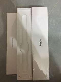 S3 Apple Watch 空盒連一條長錶帶