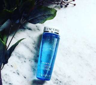 [INSTOCKS] LANCÔME Bi Facil Double Action Eye & Lip Makeup Remover