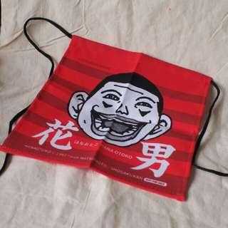 全新 松本大洋 花男 漫畫記念品 掛旗一支