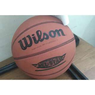 Court S, Wilson Game