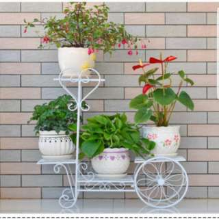 Flower Pot Rack☺Plant Stand/plant rack/flower shelf A👧