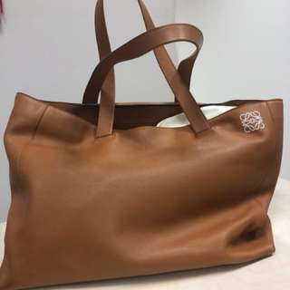 LOEWE Toe Bag , Large Size, 90% new
