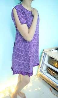 Batik Kris