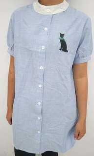 Dress Cat