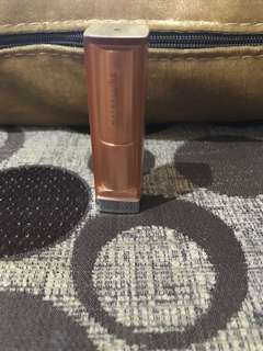 Maybelline lipstik matte