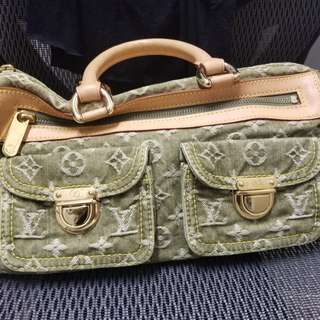 authenic LV speedy