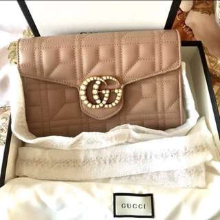 Gucci woc Special Edition
