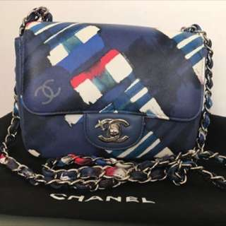 Chanel Classic Special Edition bag