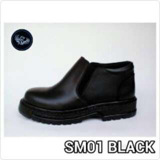 Safety Shoes QVOD