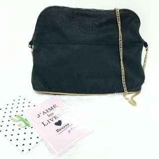 💥Hermes clutch bag 黑色 💕YSL Chanel Celine