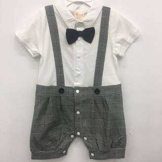 Baby rompers ( Instock)