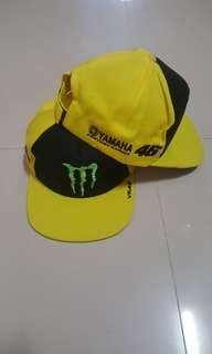2018 VR46 Monster Cap