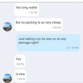 Mmmakiyo don't trust this seller beware buyers!!!!