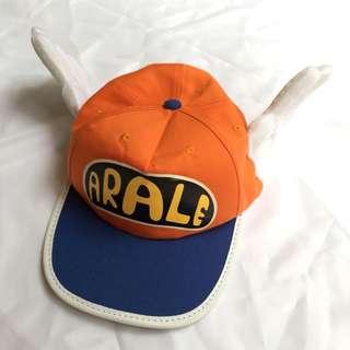 Topi Arale