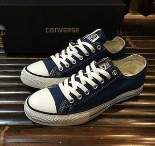 Sepatu converse baru murah