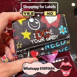 DnG mini wallet