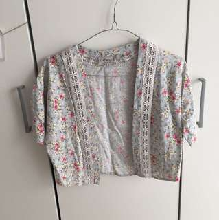 NEXT FLOWER CARDIGAN