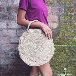(PO)Bali handbag (mendong)