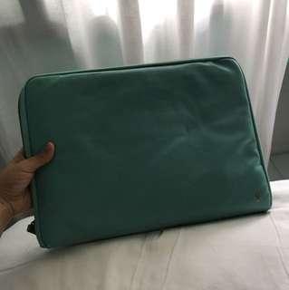 Typo Laptop Case