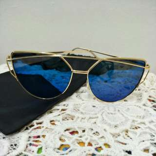 Ulzzang Fashion Sunglasses
