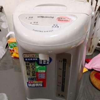 三源電水煲3L