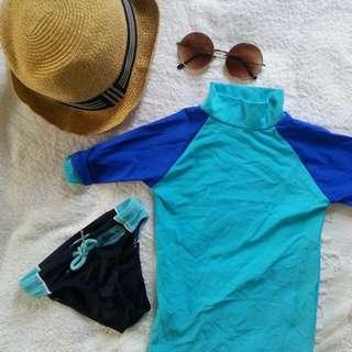 Swimwear for boys