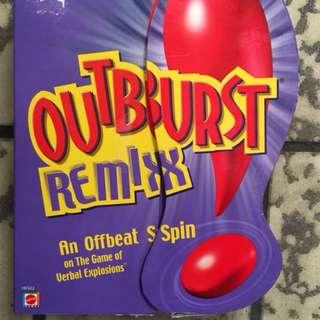 Outburst Remix