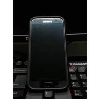 Samsung S7 Duos Black 32gb