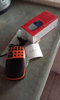 X8 WITH TF.USB.FM RADIO NEW IN BOX