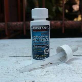 Minoxidil & Biotin original 100%