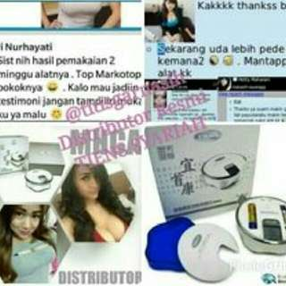 Hot item Breast enlargement moblie machine.