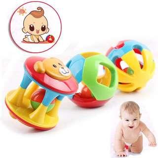 Baby toys isi 3 ya