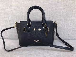 Coach Mini Blake Carryall / coach Swagger bag